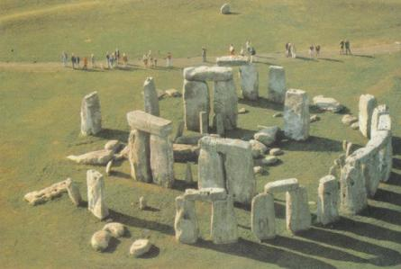 3CelticBritainStonehenge