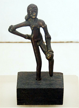 Art from the Indus Valley Civilization2
