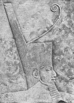 Djoser Egypt
