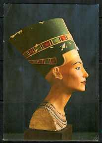 Egyptian Empire Art