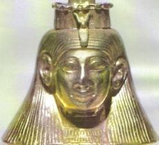Egyptian Empire ArtAcient Sudan