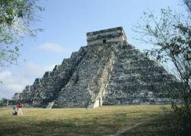 Olmec Indians, Mexico