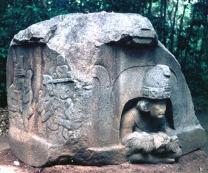 Olmec Indians3