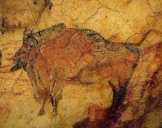 PrehistoricAlatamiraCavePainting