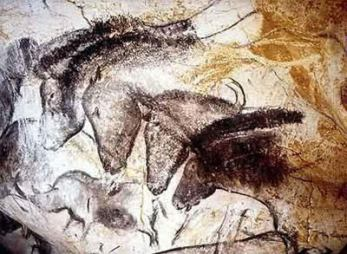 PrehistoricChauvet Cave Paintings