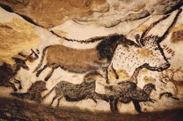 PrehistoricChauvet Cave Paintings1