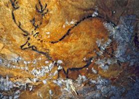 PrehistoricCosquer Cave Paintings