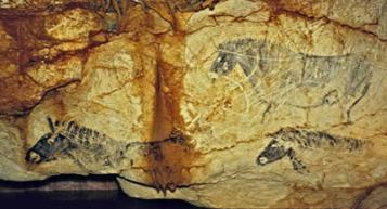 PrehistoricCosquer Cave Paintings2