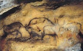 PrehistoricCosquer Cave Paintings4