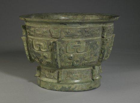 Shang Dynasty Art