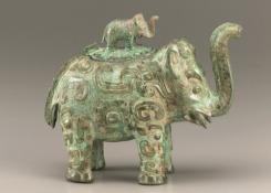 Shang Dynasty Art10