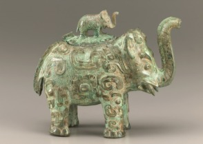 Shang Dynasty Art10