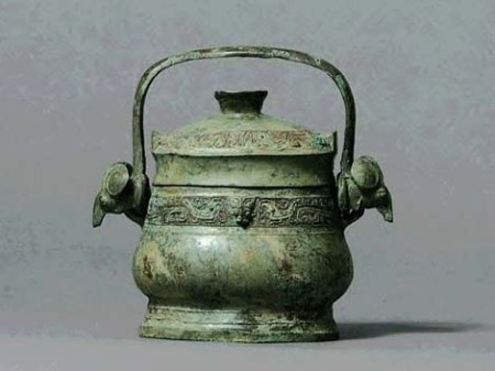 Shang Dynasty art13