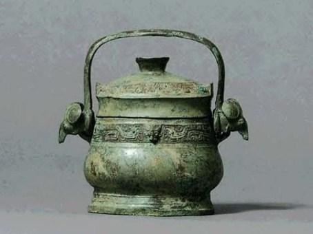 Shang Dynasty art13