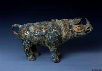 Shang Dynasty Art6