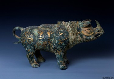 Shang Dynasty Art6